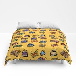 Radio Show Comforters