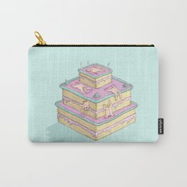 Cake lovers Carry-All Pouch