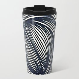Zentangle #11 Travel Mug