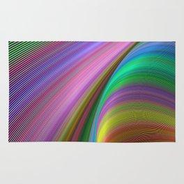 Rainbow dream Rug