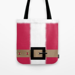 Christmas , Santa Claus , red Tote Bag