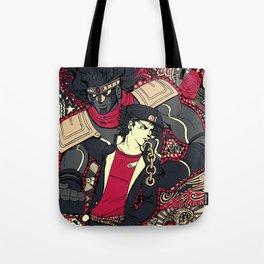 JOJOHEMIAN Tote Bag