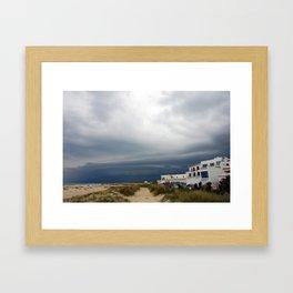 2007 - Ex Ante Framed Art Print