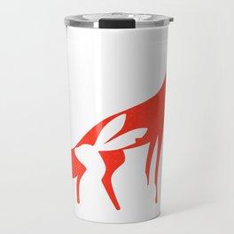 Prey&Predator Travel Mug