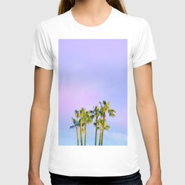 Summer Dreams with Palms T-shirt