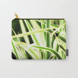 Among The Grasses Carry-All Pouch