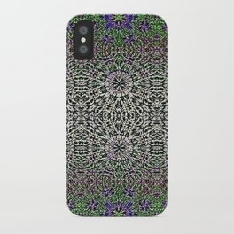 Moonlight Mile iPhone Case