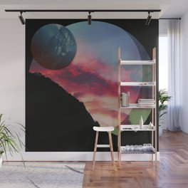 RE: Alignment Wall Mural