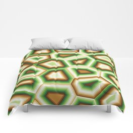 Hypnose verte Comforters