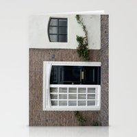 door Stationery Cards featuring Door by Marieken