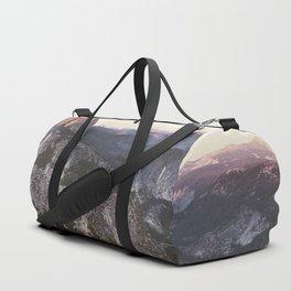 Great Nights in Yosemite Duffle Bag