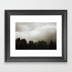 segues 02 Framed Art Print