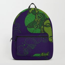 Mother Nature Backpack