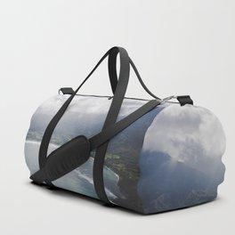 Hanalei Bay - Kauai, Hawaii Duffle Bag