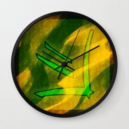 Ninjago Lloyd 2015 Wall Clock