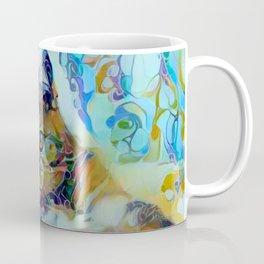 I Am Queen Coffee Mug