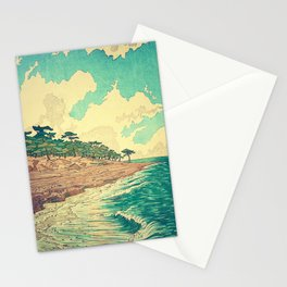Arriving at Fenzhuo Stationery Cards