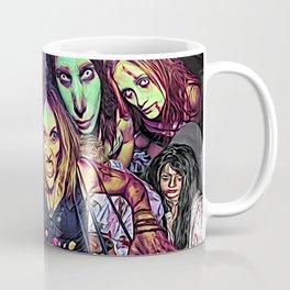 Spooky Halloween I Coffee Mug