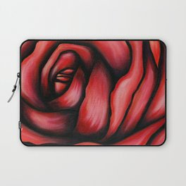 Botanicals & Beauty - Rose Laptop Sleeve