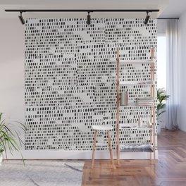 Silicon Cali Wall Mural