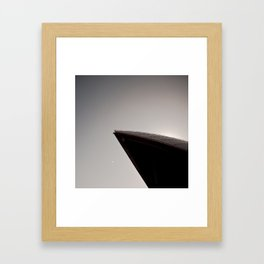 Sydney Opera House 2 Framed Art Print