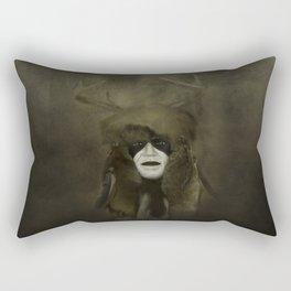 Indigenous Rectangular Pillow