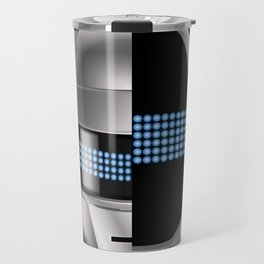 Daft Punk - Tron Legacy Travel Mug
