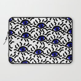 china eyes Laptop Sleeve