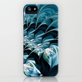 From Beneath to Beyond iPhone Case