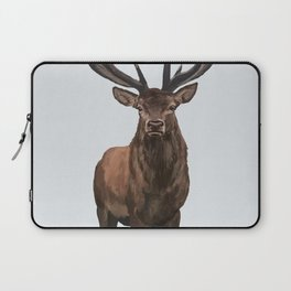 Stag Laptop Sleeve