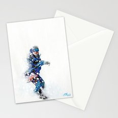 Travis Rice Stationery Cards