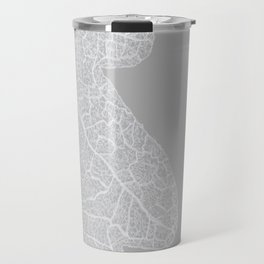 Oak Leaf Travel Mug