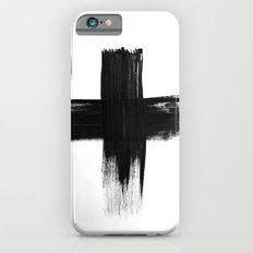 Cross iPhone 6 Slim Case