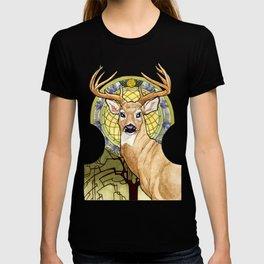 Cerfs Nouveau T-shirt