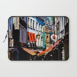 Brussels.II Laptop Sleeve