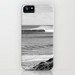 Bells Beach, Victoria, Australia iPhone Case