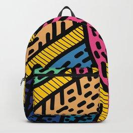The Safe Jungle Backpack