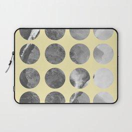 Quarter Quills 1 Laptop Sleeve