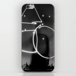 The Equation iPhone Skin