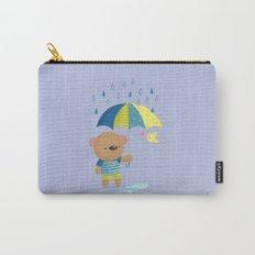 Rainy Season Carry-All Pouch