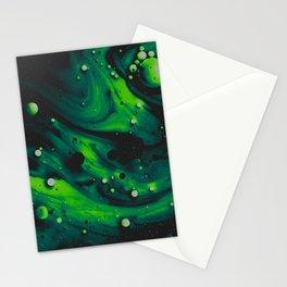 SENTIMENTAL JELLIES Stationery Cards