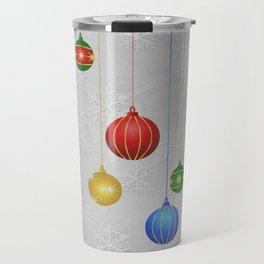 Christmas 02 Travel Mug