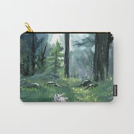 Unicorn Foal Carry-All Pouch