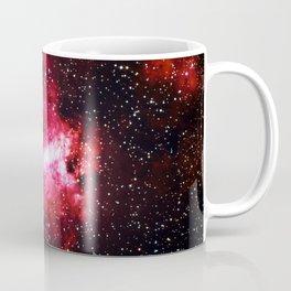 The Omega Nebula Coffee Mug