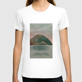 Terra Nova National Park T-shirt
