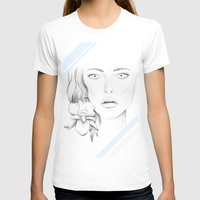 wonder T-shirts featuring Wonder by Barlena
