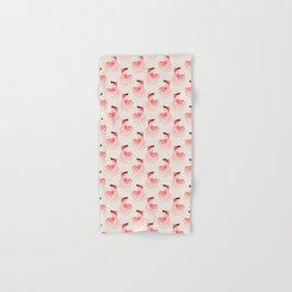 Betta splendens pattern Hand & Bath Towel