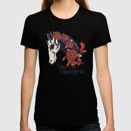 Dead Horse T-shirt