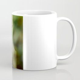 Red Damselfly Dragonfly Coffee Mug