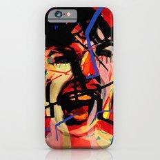 Shower scene from Psycho. iPhone 6s Slim Case